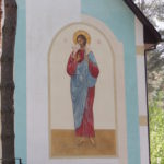 Паломничество в Лавришевский монастырь