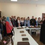 Экскурсия в Покровский Собор