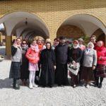 Поездка Свято-Владимирского братства в Зверки