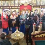 Поздравляем хор Свято-Владимирского прихода с дипломом I степени
