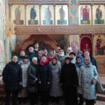 Паломническая поездка прихожан в Польшу